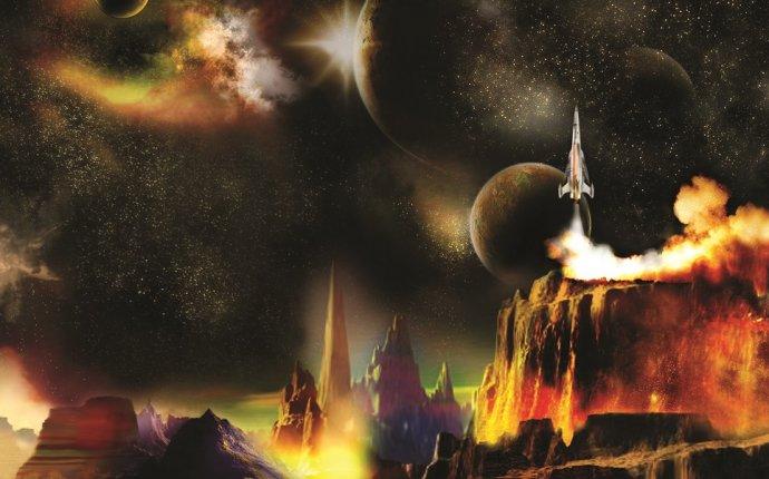 A checklist of science-fiction anthologies, : Encyclopedie De