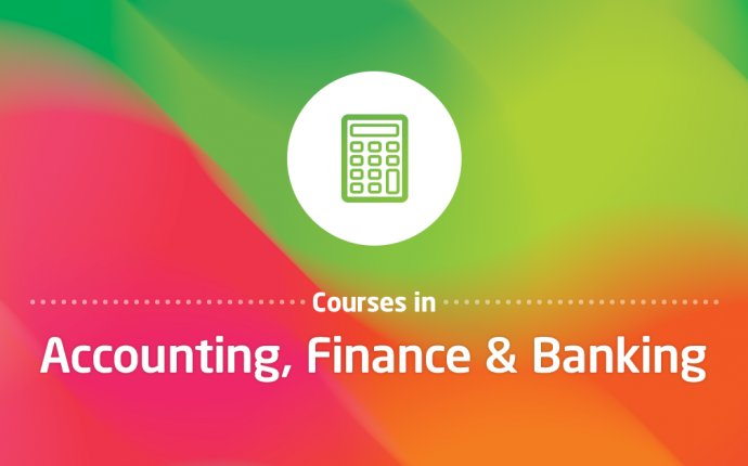 Accounting, Finance and Banking Courses in Dubai, Abu Dhabi