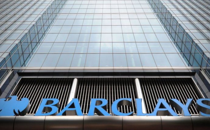 Barclays to cut 1,200 investment banking jobs worldwide - BBC News