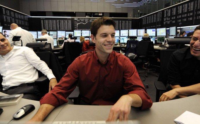Best internships on Wall Street - Business Insider