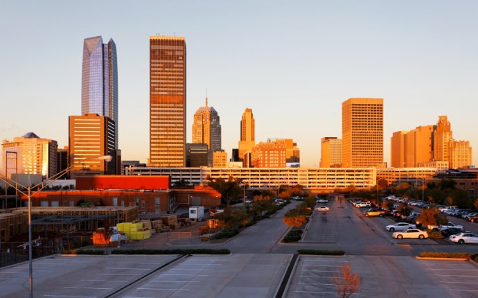 Best Places to Invest in Real Estate in Oklahoma - NerdWallet