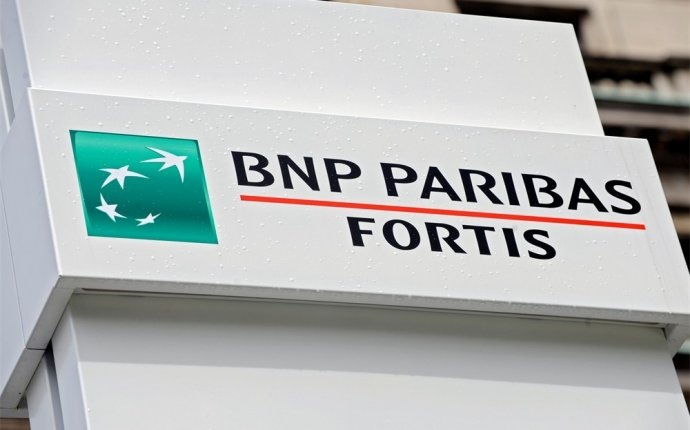 Bnp paribas bank careers