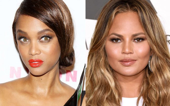 Chrissy Teigen Slams Rumors That Tyra Banks Is Leaving FABLife