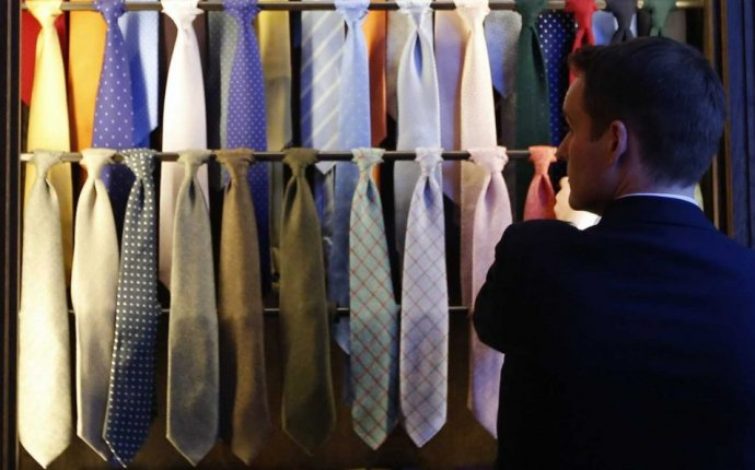 How To Dress The Part On Wall Street - Business Insider