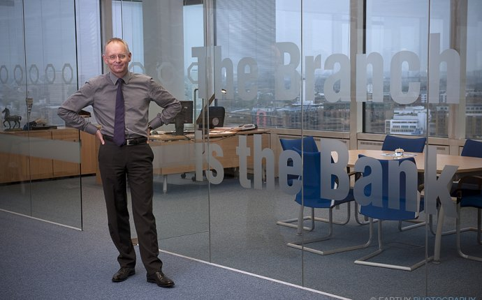Investment: Investment Banking Handelsbanken