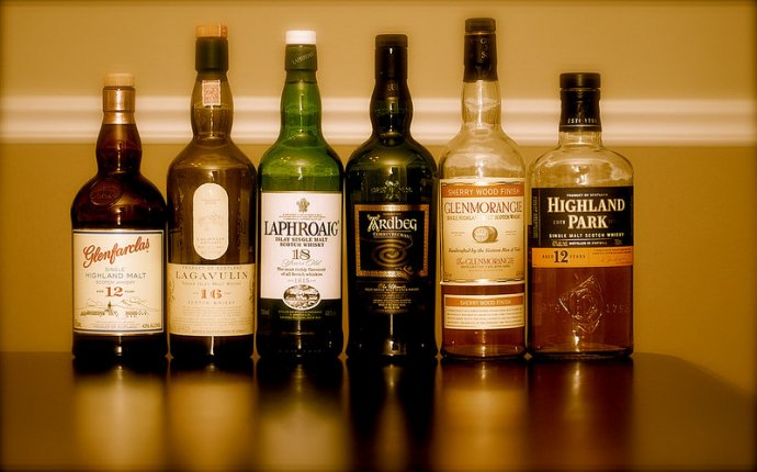 Japans growing market for Scotch whisky