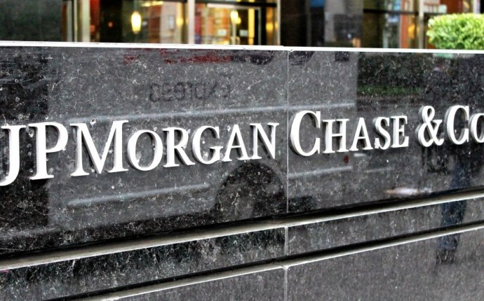 JP Morgan lays bare investment banking pain
