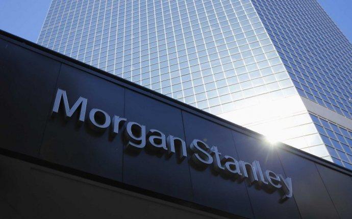 Morgan Stanley Salaries - Business Insider