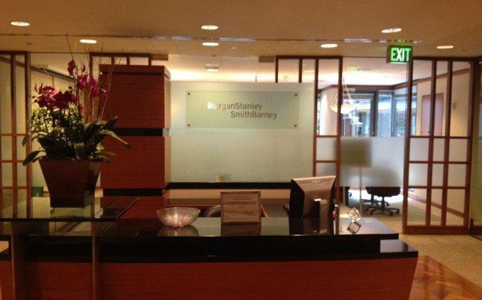 Morgan Stanley San Francisco Office | Glassdoor