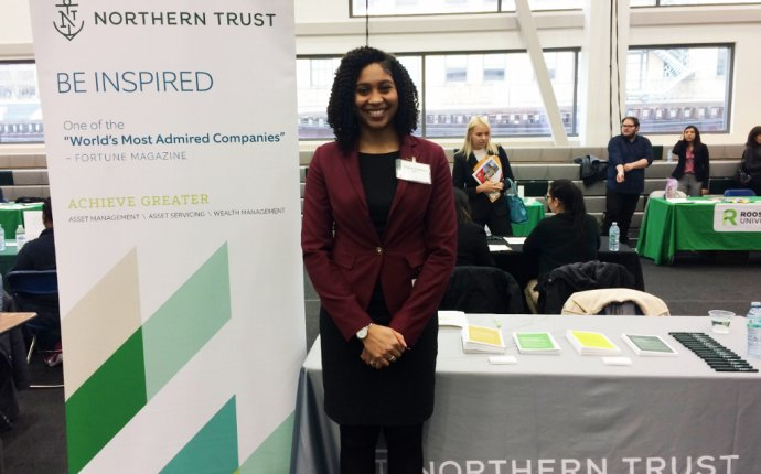 Northern Trust Corporation | LinkedIn
