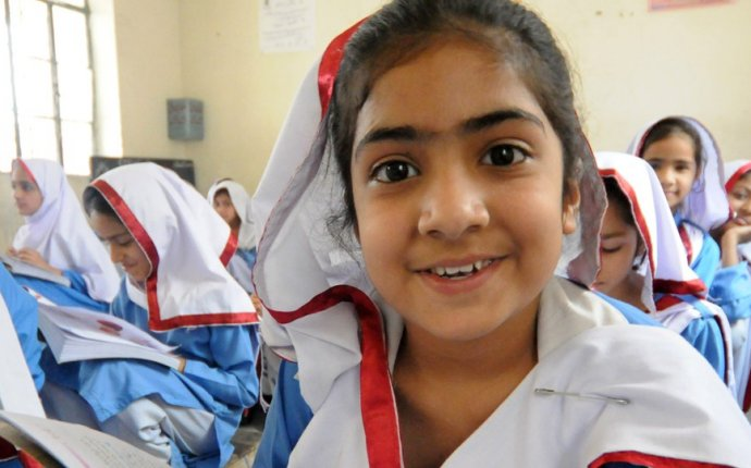 Pakistan | Global Partnership for Education