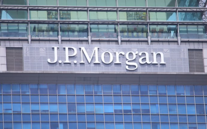 Top Investment Banks In The Energy Industry (JPM, C) | Investopedia