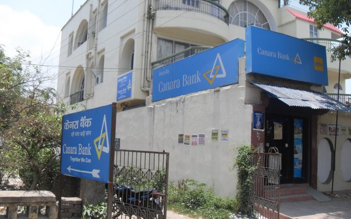 Education Loan interest in Canara Bank