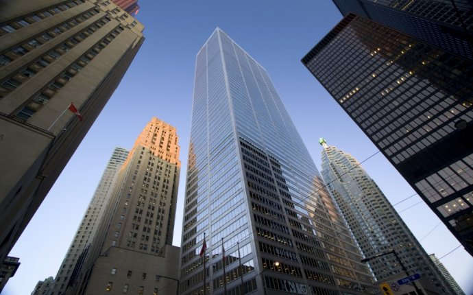 Top investment banks in Canada